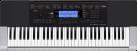 CASIO CTK-4400 - Musikinstrument - 180 Rhythmen - Schwarz/Grau