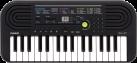 CASIO SA-47 - Instrument de musique - 32 mini-touches - Noir/Gris