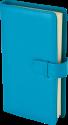 FUJIFILM Instax Mini Laporta - Fotoalbum - Blau