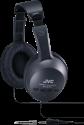 JVC HA-G101 - Over-Ear Kopfhörer - Kräftige Basswiedergabe - Schwarz