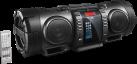 JVC RV-NB100 - Boomblaster