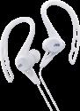 JVC HA-ECX20-W - In-Ear-Kopfhörer - für Sport und Action - 200 mW - Weiss
