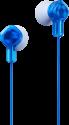 JVC HA-KD1-A - ecouteurs pour enfants - Conforme à la directive 2009/48/CE relative à la sécurité des jouets - bleu