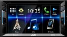 JVC KW-V230BT - A/V-Receiver - Bluetooth - Schwarz