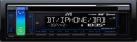 JVC KD-DB98BT - Autoradio - DAB+ - Schwarz