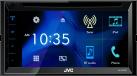 JVC KW-V330BT - A/V-Receiver - Bluetooth - Schwarz