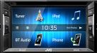 JVC KW-V240BT - Récepteur A/V - Bluetooth - Noir