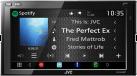 JVC KW-M540BT - Radio voiture - Mains libres Bluetooth® - Noir