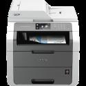 Brother DCP-9020CDW - Multifunktionsdrucker - WiFi - Grau