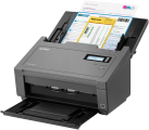 Brother PDS-5000 - Scanner de documents - 60 ppm - Gris