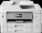 brother MFC-J6935DW - Inkjet-Multifunktionsdrucker - DruckauflösungBis zu 4.800 x 1.200 dpi - Weiss
