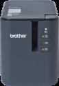brother PT-P900W - Etikettendrucker - WLAN - Schwarz