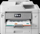 brother MFC-J5930DW - Inkjet-Multifunktionsdrucker - DruckauflösungBis zu 4.800 x 1.200 dpi - Weiss