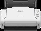 brother ADS-2200 - Scanner de documents - 5 ppm / 70 ipm - Blanc/Noir