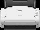 brother ADS-2700W - Scanner de documents - 35 ppm / 70 ipm - Blanc/Noir