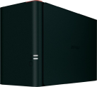 BUFFALO LinkStation 420, 6TB