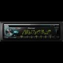 Pioneer DEH-X7800DAB - CD Tuner - DAB+ - Nero