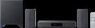 Pioneer FAYOLA Wireless Music System FS-W50-B - Sistema home theater 2.1 - Wireless - Nero