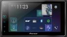 Pioneer SPH-DA130DAB - Multimedia-Player - 6.2 - Schwarz
