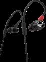 Pioneer DJE-2000 - In-Ear-Kopfhörer - 500 mW - Schwarz