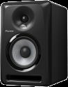 Pioneer S-DJ50X, nero