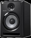 Pioneer S-DJ80X, noir