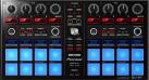 Pioneer DDJ-SP1 - Add-on-DJ-Controller - Für Serato - Plug and Play - Schwarz
