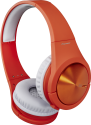 Pioneer Superior Club Sound SE-MX7, matte orange