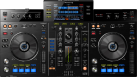Pioneer XDJ-RX - All-In-One rekordbox DJ-System - USB - Schwarz