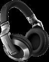 Pioneer HDJ-2000MK2-S - High-End-DJ-Kopfhörer - 107 dB - Silber