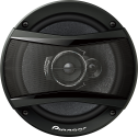 Pioneer TS-A1333I - Lautsprecher - 300 W - Schwarz