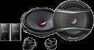 Pioneer TS-A173CI - Haut-parleurs - 350 W - noir