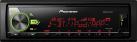 Pioneer MVH-X580BT - Autoradio - Bluetooth - nero