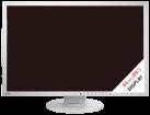 EIZO EV2416W - LCD Monitor - 24 /  61 cm - Grau