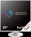 EIZO EV2730Q - Monitor - 26.5/67 cm - Grau