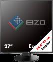 EIZO EV2730Q - Monitor - 26.5/67 cm - Schwarz