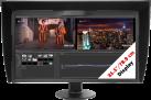 EIZO CG318-4K - Monitor - 31.1/78.9 cm - Schwarz