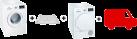SIEMENS iQ300 + WZ20300 + WT43H0D0CH + Pacchetto super-spensierato