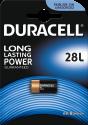 DURACELL 28L - Lithium Batterien - 6V