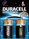 DURACELL Ultra MX1300 D 2er