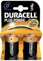 DURACELL Plus Power MN1300/D  2er