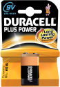 DURACELL Plus Power MN1604 9V