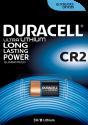 DURACELL CR2 - Ultra lithium Batterie - 3V