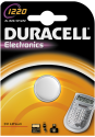DURACELL Plus CR1220