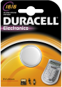 DURACELL Electronics CR1616