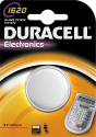 DURACELL Electronics CR1620