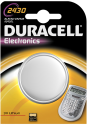 DURACELL Electronics CR2430