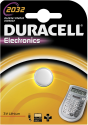 DURACELL Electronics CR2032