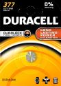 DURACELL 377/376/SR66/SR626