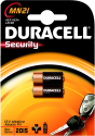 DURACELL MN21, 2er Pack